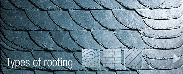 Rathscheck Schiefer - go to gallery type of roofing